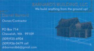Barnard Building