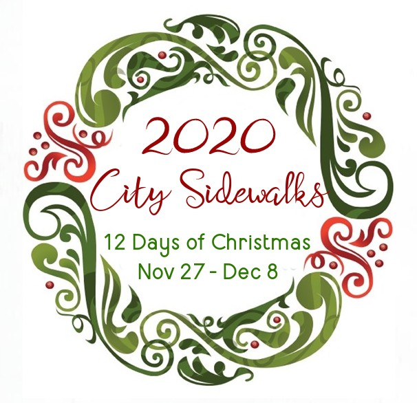 2020 City Sidwalks (1)