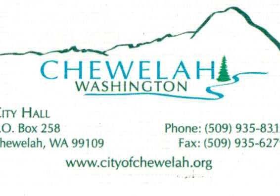 Chewelah City Hall