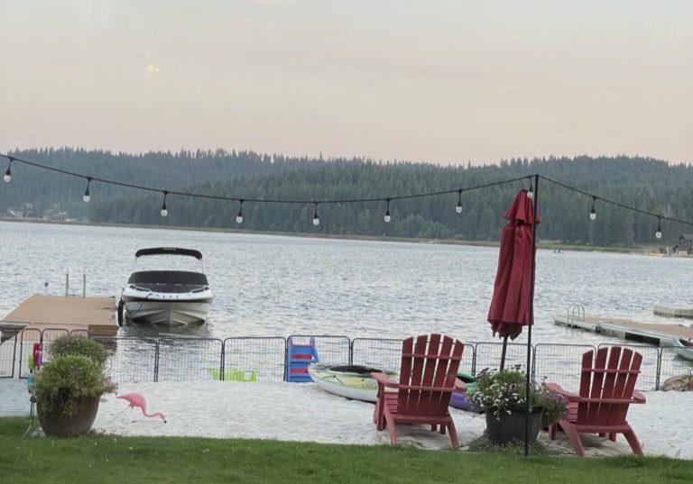 Waitts Lake